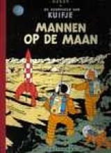 Hergé Kuifje Facsimile Kleur Hc17