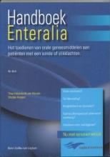 W. Hospes T. Heijenbrok-van Herpen, Handboek enteralia