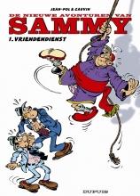Jean-pol/ Cauvin,,Raoul Sammy Nieuwe Avonturen van 01