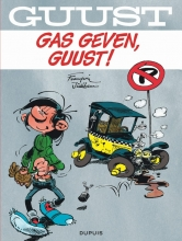 Franquin,,André Guust Flater Special 06