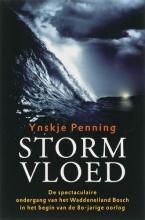 Ynskje  Penning Stormvloed