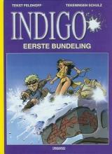 Schulz,,Dirk/ Feldhoff,,Robert Indigo Bundel 01