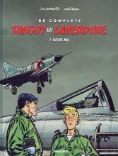 Uderzo,,Albert/ Charlier,,Jean-michel Tanguy en Laverdure Complete Hc03