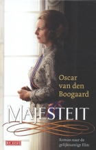 Oscar van den Boogaard Majesteit
