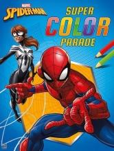 , Spider-Man Super Color Parade