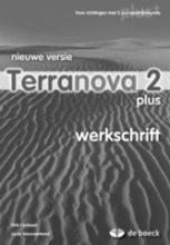 Terranova 2 Plus - Werkschrift  E