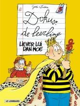 Godi,,Bernard Dokus de Leerling 05