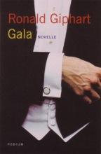 Ronald  Giphart Gala