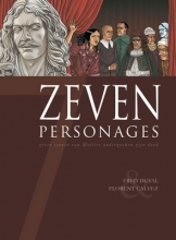 Phillips,,Sean/ Vehlmann,,Fabien Zeven Hc09