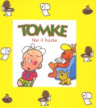 Auck  Peanstra , Tomke nei it húske
