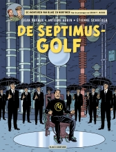 Jean Dufaux , De Septimus-Golf