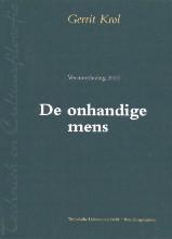 Krol, Gerrit De onhandige mens
