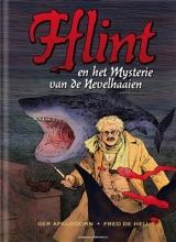Ger Apeldoorn , Fflint Dossier editie