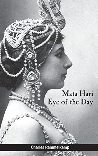 Charles Rammelkamp,Mata Hari