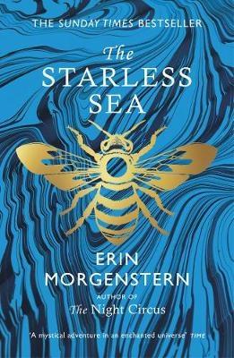Erin Morgenstern,The Starless Sea