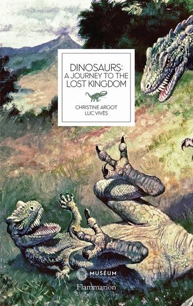 Christine,Argot,Dinosaurs