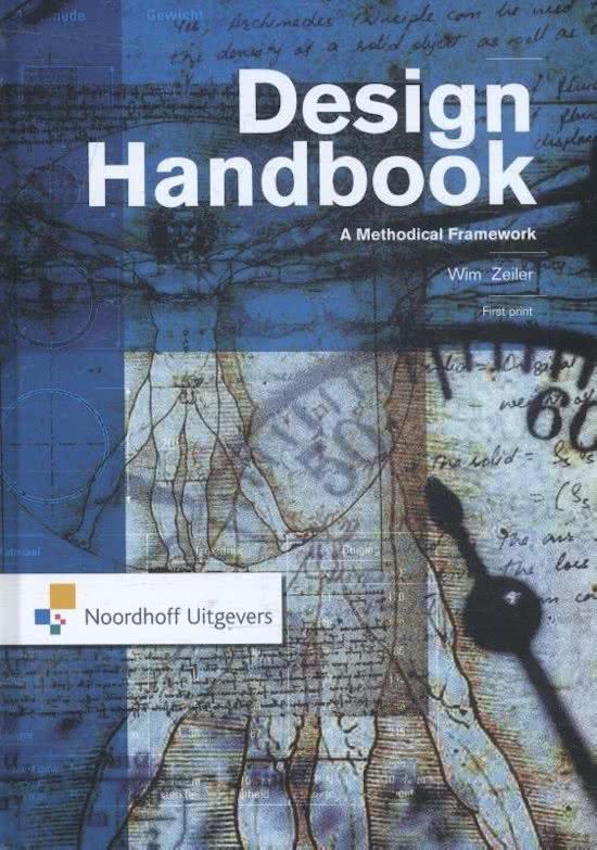 Wim Zeiler,Design handbook