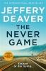 Jeffery Deaver, The Never Game