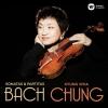 j.s. Bach, Cd bach sonatas & partitas - wha