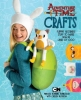 Cartoon Network, Adventure Time Crafts