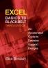 Elliot (Ohio State University) Bendoly, Excel Basics to Blackbelt
