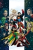 David, Peter, Young Justice Book One