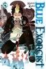 Kato, Kazue, Blue Exorcist, Volume 5