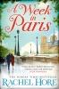 Hore, Rachel, A Week in Paris