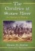 Dennis W. Belcher, The Cavalries at Stones River