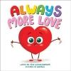 Erin Guendelsberger, Always More Love