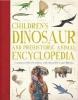 Palmer, Douglas, Childrens Encyclopedia of Dinosaurs