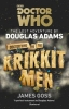 Adams Douglas & J.  Goss, Doctor Who and the Krikkitmen