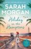 Morgan, Sarah, Holiday In The Hamptons