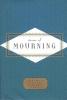 Washington, Peter, Poems of Mourning