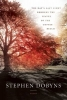 Dobyns, Stephen, The Day`s Last Light Reddens the Leaves of the Copper Beech