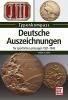 Behr, Volker A., Deutsche Auszeichnungen