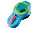 ,<b>Lettertang dymo junior blauw</b>