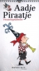 <b>Bc089</b>,Verjaardagskalender Aadje Piraatje