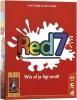 <b>999-red01</b>,Red 7 - kaartspel - 999 games