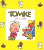 <b>Auck Peanstra</b>,Tomke nei it h&uacute;ske