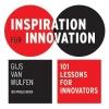 Van Wulfen Gijs, Inspiration for Innovation