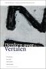 <b>Ton Naaijkens, Cees Koster, Henri Bloemen en Caroline Meijer</b>,Denken over vertalen