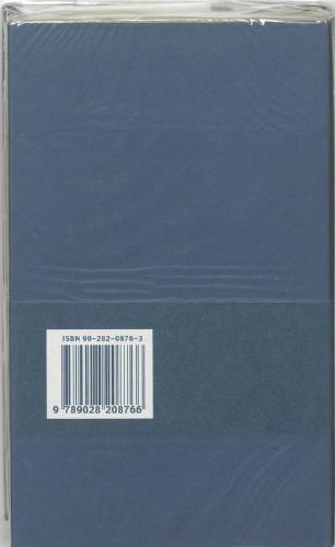I.A. Boenin,Verzamelde werken 2 Verhalen 1913-1930