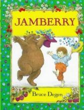 Degen, Bruce Jamberry