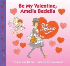 Parish, Herman Be My Valentine, Amelia Bedelia