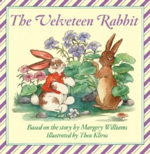 Bianco, Margery Williams The Velveteen Rabbit