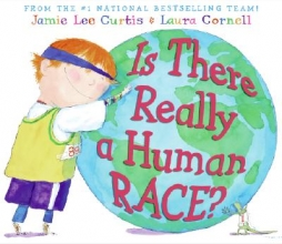 Curtis, Jamie Lee Is There Really a Human Race?