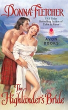 Fletcher, Donna The Highlander`s Bride