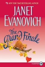 Evanovich, Janet The Grand Finale