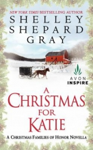 Gray, Shelley Shepard A Christmas for Katie
